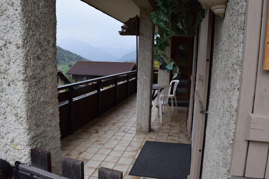 Terrasse l'Tavé